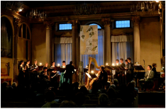 Nightlife in Venice Italy, Music in Venice Italy, Opera in Venice Italy, Night Tours of Venice Italy
