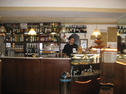 Milan Bar in Venice, San Canzian Bar Venice, Decco Bar Venice