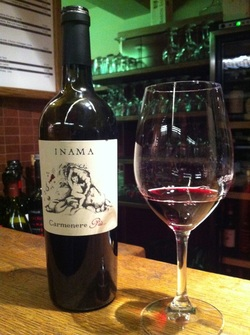 Wine in Venice, Vineria All'Amarone Venice